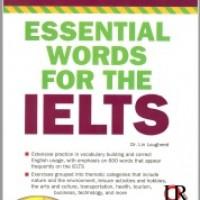 دانلود ترجمه و کد گذاری لغات فصل سوم کتاب Barron's Essential Words for IELTS