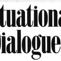 دانلود جزوه کاربردی مکالمه های موقعیتی در زبان انگلیسی Situational Dialogues